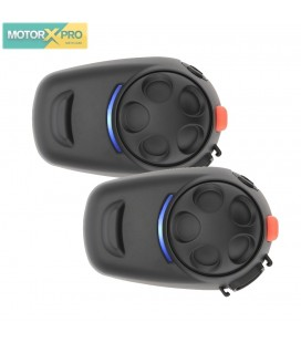 Sena SMH5 intercomunicador bluetooth Dual Pack