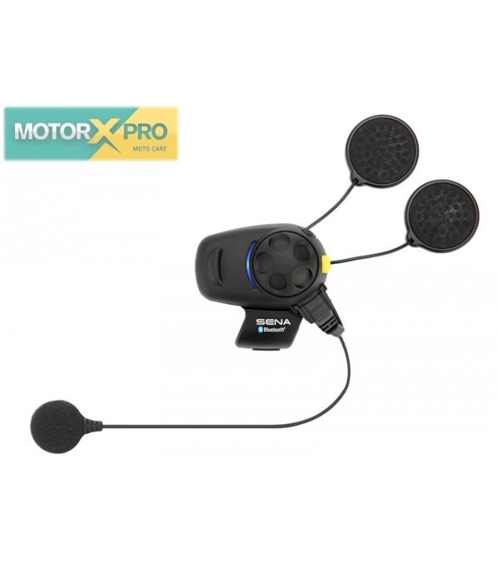 sena smh5 fm radio intercomunicador bluetooth motorxpro moto care. Black Bedroom Furniture Sets. Home Design Ideas