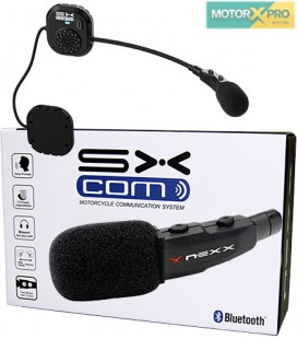 Intercomunicador NEXX SX-Com2
