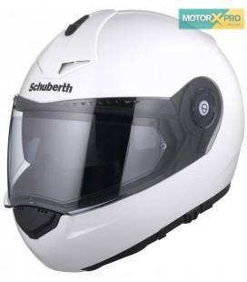Capacete Schuberth C3 Pro Branco