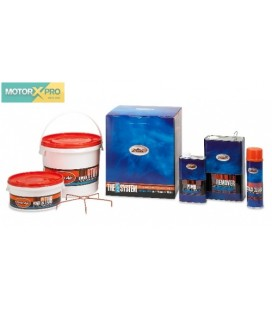Kit Limpeza Filtro ar Twin Air