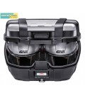 Top Case Givi Trekker 52L Black