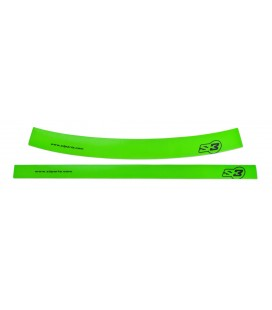 "Kit S3 completo para Jantes 18""+21"" Verde"
