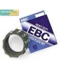 Kit Discos Embraiagem EBC std KTM LC8 950/990