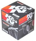 K&N Filtro óleo KN204-1