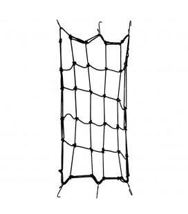 Aranha elastica Oxford 30x30 preto