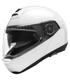 Capacete Schuberth C4 Pro white