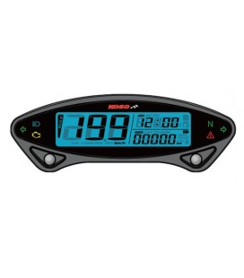Speedometer DB EX-02 Multifunction ABE Koso