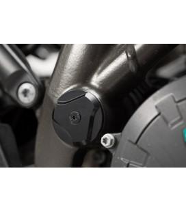 Frame cap set SW-MOTECH KTM 1050,1090, 1190 e 1290 Super Adventure S e R (2016 a 2020)