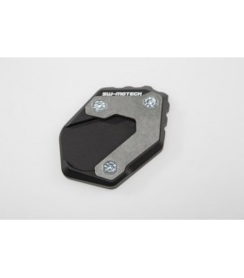 Extension for side stand foot SW-MOTECH BMW R1200 GS , R1250 GS Adv, Rallye
