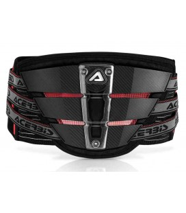BELT PROFILE 2.0  KIDNEY ACERBIS  BLACK