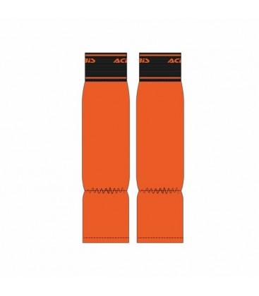 Protecção da forquilha Acerbis laranja