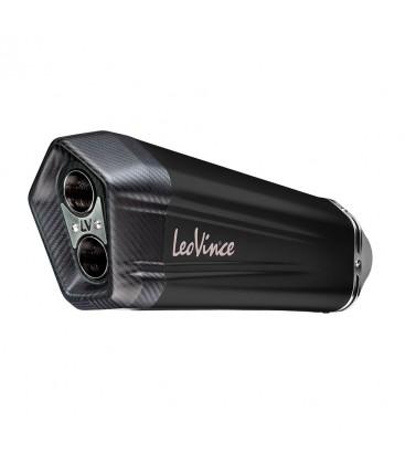 LEOVINCE PONTEIRA ESCAPE LV-12 BLACK EDITION KTM 1290 ADVENTURE R/S/T 2017-2020