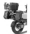 Mala/Topcase Garda 46Lts
