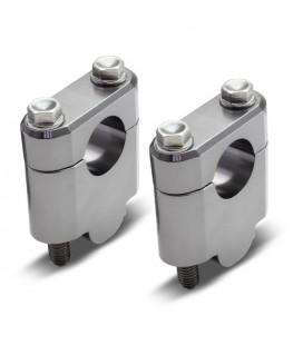 Zeta - Aumento 30mm para guiador 22.2mm