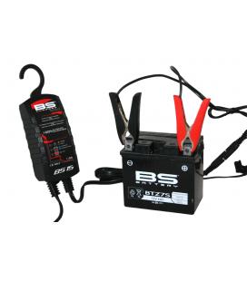 Carregador de Baterias BS BS15