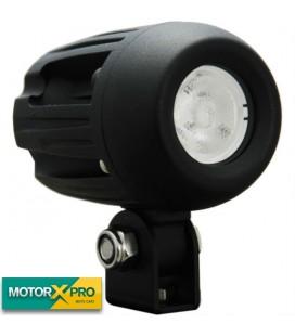 Vision X Mini Solo Black 5W Led Pod 10º